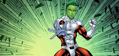 Top 10 Characters Ruined By The New 52  Superhero Etc