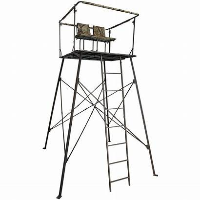 Stand Quadpod Stands Tower Renegade Hunting Tripod