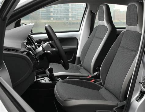 interni up volkswagen up interni