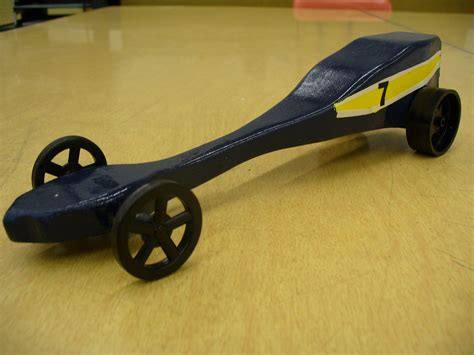 Fastest Co2 Car In The World by Tedu118 Co2 Car This Is The Build Of My Co2 Car