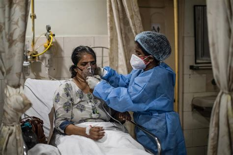 How contagious is the coronavirus variant from India? What ...