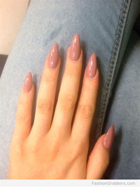 color acrylic nails we coveted 12 beautifully winter nail colors you ll