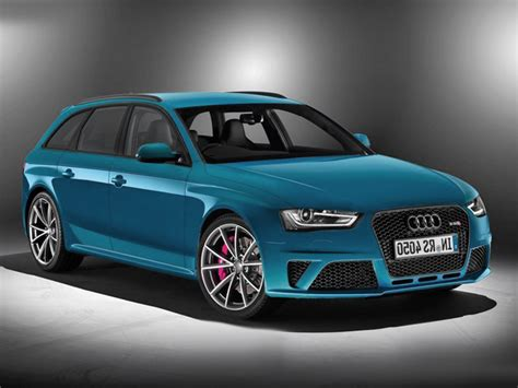 2014 Audi Rs4 Avant Nogaro Review