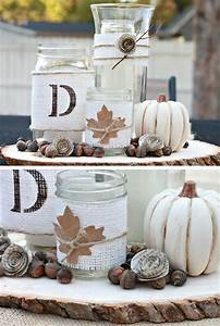 34, Amazing, Vintage, Rustic, Fall, Decorating, Ideas, For, This, Year