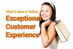 Exceptional Customer Experience: How To Deliver It In Retail