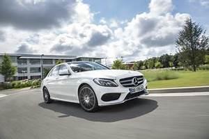 Mercedes Classe C Fiche Technique : fiche technique mercedes benz classe c iv w205 220 bluetec sportline 7g tronic plus l 39 ~ Maxctalentgroup.com Avis de Voitures