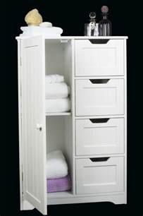 Meuble Salle De Bain Pour Rangement meuble rangement salle de bain blanc solutions pour la