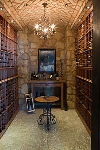 Staggering personalized wine bottle stopper decorating for Wine cellar design ideas