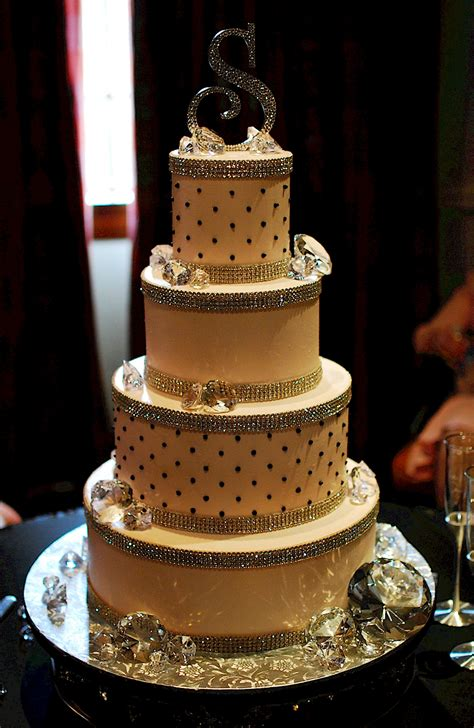 bling wedding cakes cup a cakes bling diamond wedding cake