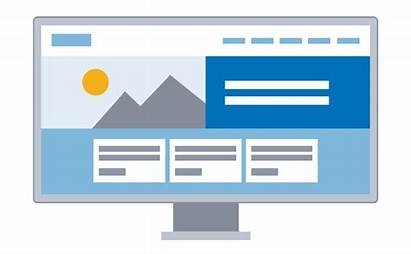 Responsive Cloudinary Website Dynamic