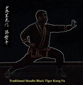 Shaolin Black Tiger Kung Fu Federation
