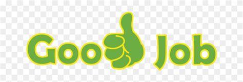 Amazing Job Clipart  Good Job Clipart Transparent  Free