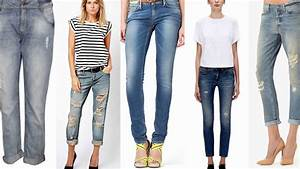 2018 Fashion Trends With Jeans | Trends 2018