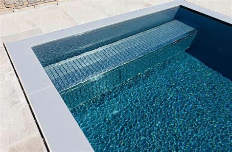 pool mit sitzbank unterflur aufrollvorrichtung rollo solar melichar gmbh