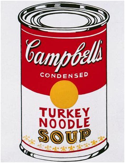 Andy Warhol Dose andy warhol masse oder klasse parkstone international