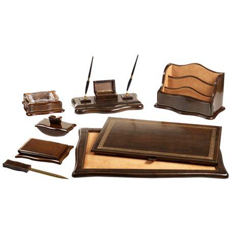 western office desk accessories executive desk set highmoon office furniture new
