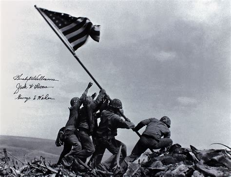 raise the siege the gallery for gt iwo jima silhouette