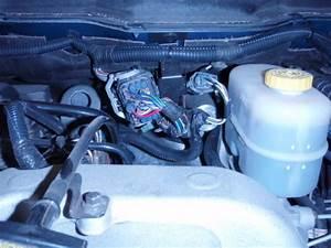 05 2500 Wiring Harness - Dodge Diesel