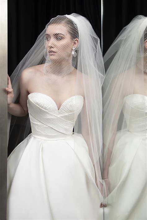 Elie Saab Bridal Spring-Summer 2022 Collection | Fashion ...