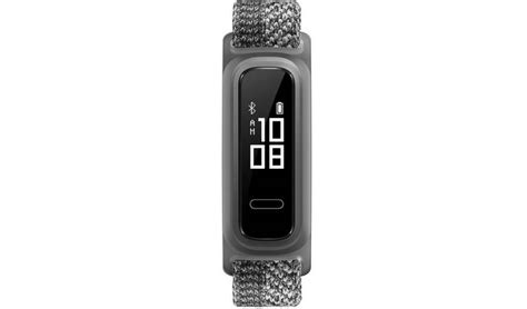 buy huawei band  fitness tracker grey fitness