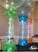 Decorating With Fiestaware 20 Fabulous Balloon Decorations You Can Get Ideas From For Your Next