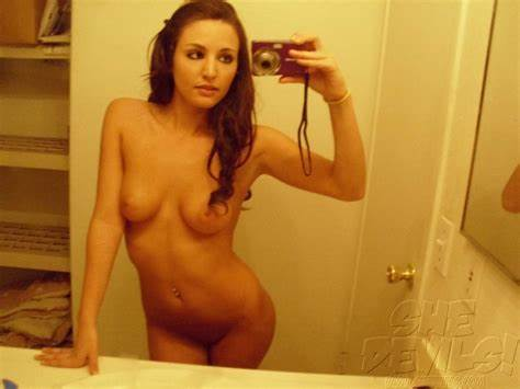 Spunky Teenage With Perky Bodies Takes A Perfect Shower