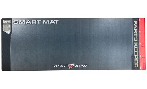 Smart Doormat by Real Avid Universal Smart Mat 43x16 Quot