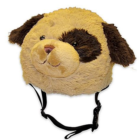 small pillow pets buy pillow pets 174 tricksters small snuggly puppy helmet