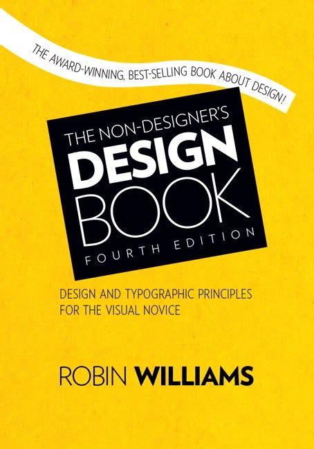 Non-Designer's Design Book, The, 4th Edition | Peachpit
