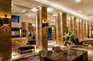 Luxury Hotel Lobby Desktop Backgrounds for Free HD