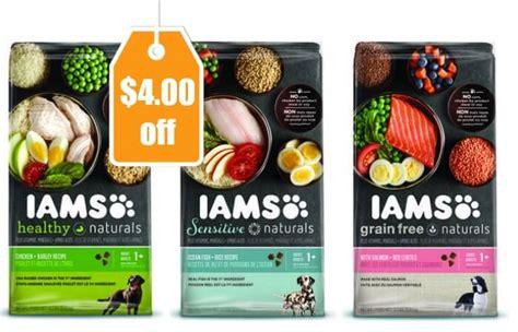 62368 Iams Coupons by New 5 1 Iams Food Coupon Deals At Target