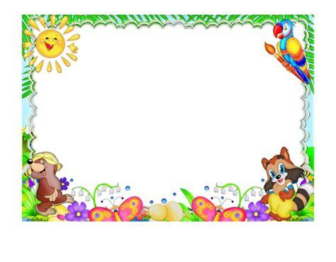 molduras infantis png clipart picture frames
