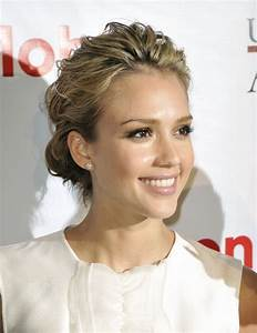 Celebrity Bedhead Updo Hairstyles.