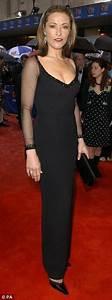 Amanda Donohoe: 'I'm middle-aged and no amount of plastic ...