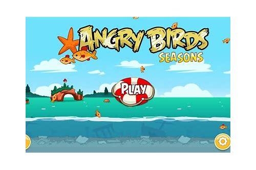 angry birds chrome para pc baixar gratuito completo