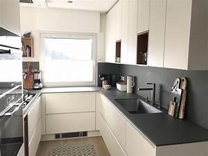 Kleine Küche U Form : kleine k chen gr er machen so geht 39 s ~ Buech-reservation.com Haus und Dekorationen