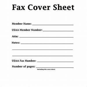 sample fax cover sheet template 27 documents in pdf word With fax cover form pdf