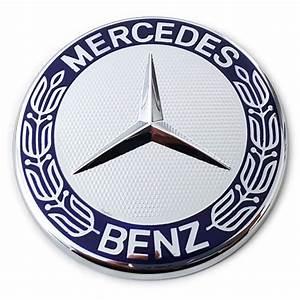 Mercedes Benz Emblem : mercedes benz sticker decal emblem stars bonnet a b c e g ~ Jslefanu.com Haus und Dekorationen
