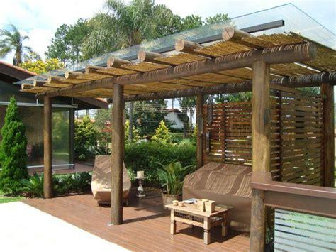 Garten Dekoration Holz by Gartendekoration Bambus Deko Gartendeko Holz