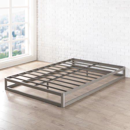 Mattress Metal Frame by Best Price Mattress 9 Inch Metal Platform Bed Frame
