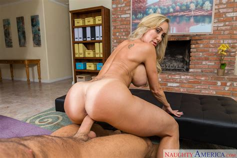 gorgeous milf brandi love sucking and riding a big hard cock my pornstar book