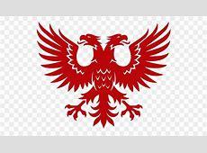 Doubleheaded eagle Byzantine Empire Symbol Clip art