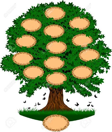 big family tree clipart  gclipartcom