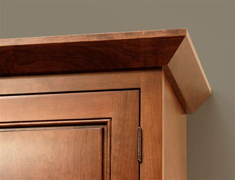 modern crown molding for kitchen cabinets cliqstudios 39 angle crown molding is typically used with