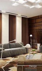 modern-wood-paneling | Interior Design Ideas.