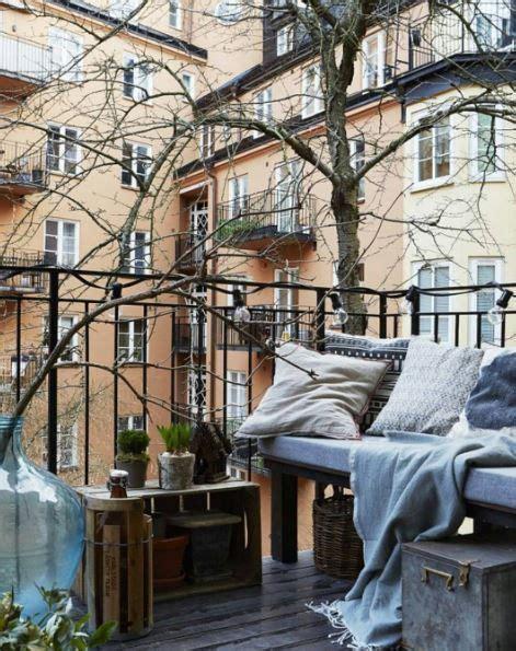 Garten Balkon Und Terrasse Winterfest Machen by So Leicht K 246 Nnt Ihr Euren Balkon Winterfest Machen 6