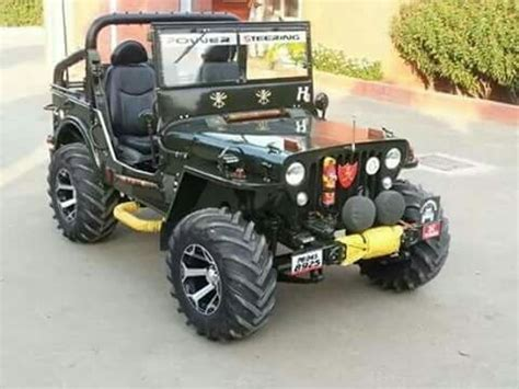 modified open thar mahindra jeep modified price www pixshark com images
