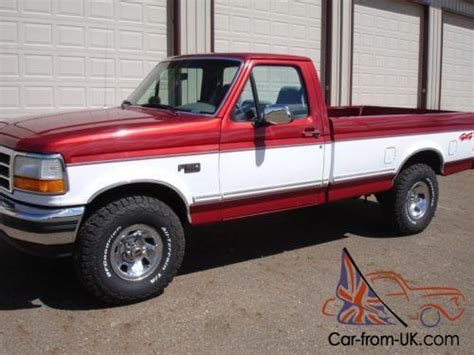 1996 Ford F 150 by 1996 Ford F 150