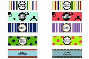 freebie birthday party printables pizzazzerie With free printable water bottle labels for birthday