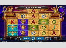 Casino Slot Piramide Besplatne Online Kazino Igre